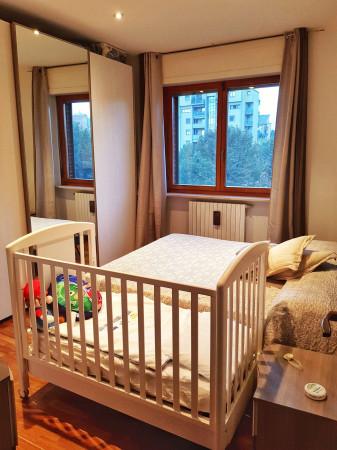 Appartamento in vendita a Rivoli, Centro, Con giardino, 65 mq - Foto 10