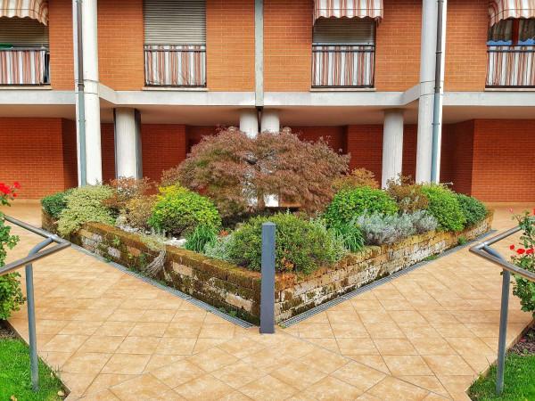 Appartamento in vendita a Rivoli, Centro, Con giardino, 65 mq - Foto 5