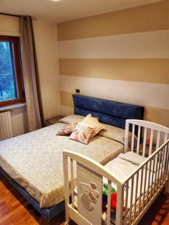 Appartamento in vendita a Rivoli, Centro, Con giardino, 65 mq - Foto 9