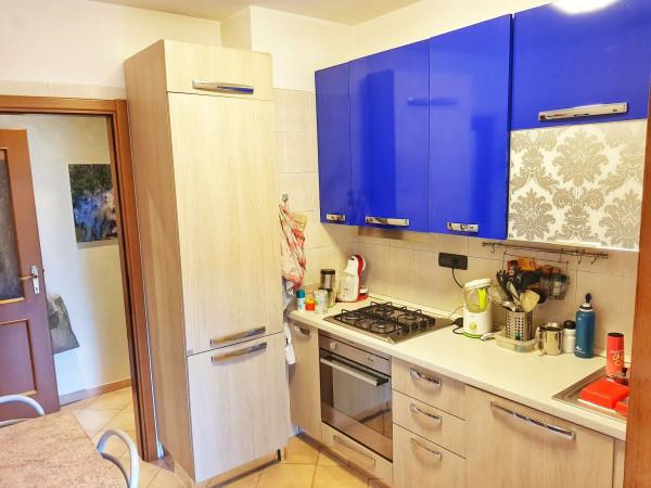 Appartamento in vendita a Rivoli, Centro, Con giardino, 65 mq - Foto 13