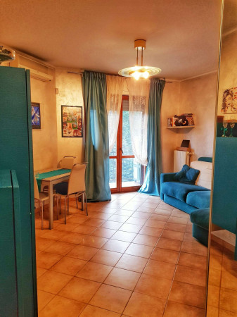 Appartamento in vendita a Rivoli, Centro, Con giardino, 65 mq - Foto 17