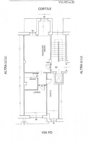Appartamento in vendita a Rivoli, Semicentrale, 70 mq - Foto 2