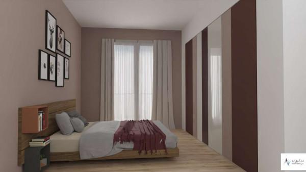 Appartamento in vendita a Rivoli, Semicentrale, 70 mq - Foto 5