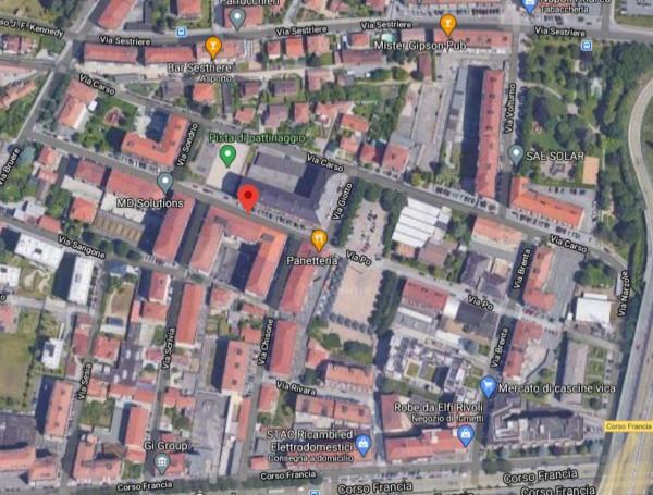 Appartamento in vendita a Rivoli, Semicentrale, 70 mq - Foto 3