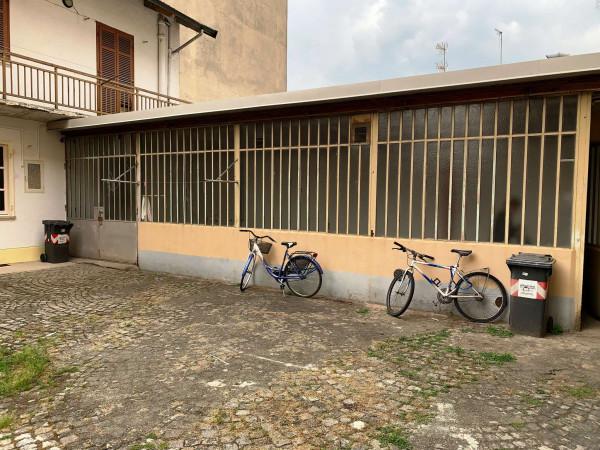 Locale Commerciale  in vendita a Rivoli, Cascine Vica, 132 mq - Foto 4