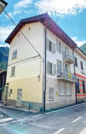 Appartamento in vendita a Chiusa di San Michele, Centrale, 100 mq