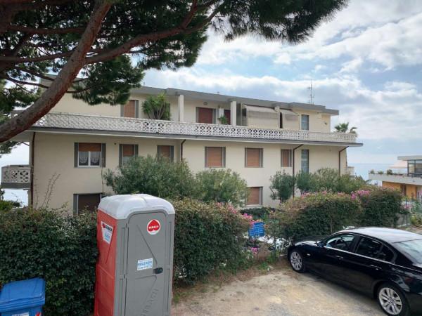 Appartamento in vendita a Sanremo, Centro, 65 mq - Foto 1
