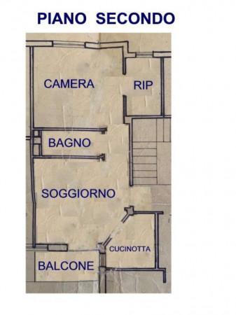 Appartamento in vendita a Sanremo, Centro, 65 mq - Foto 2