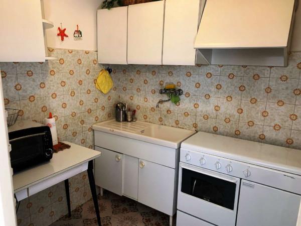 Appartamento in vendita a Sanremo, Centro, 65 mq - Foto 4