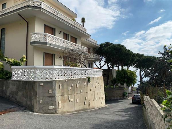 Appartamento in vendita a Sanremo, Centro, 65 mq - Foto 13