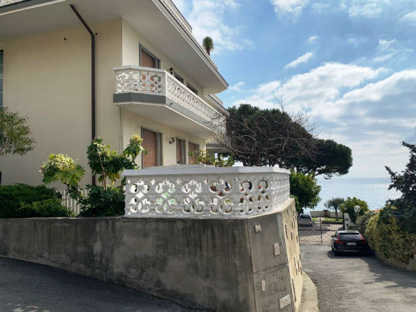Appartamento in vendita a Sanremo, Centro, 65 mq - Foto 15