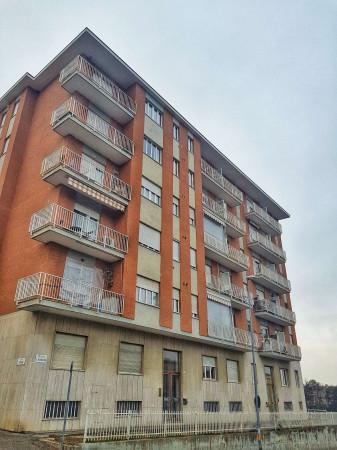 Appartamento in vendita a Rivoli, Borgo Uriola, 60 mq - Foto 1