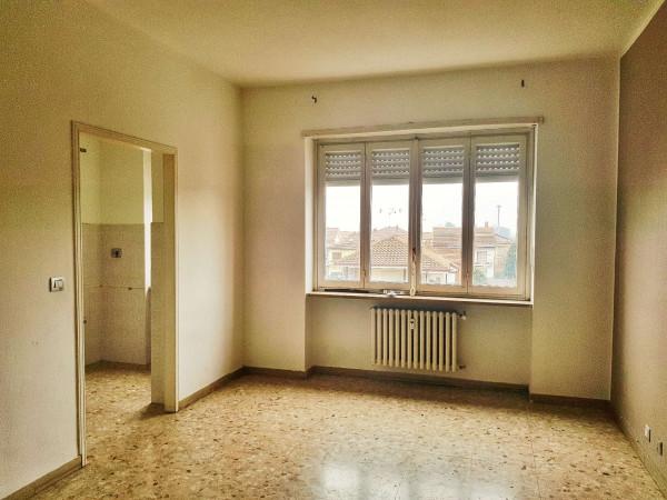 Appartamento in vendita a Rivoli, Borgo Uriola, 60 mq - Foto 2