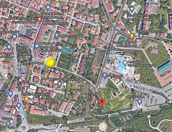 Appartamento in affitto a Rivoli, Borgo Uriola, 60 mq - Foto 8