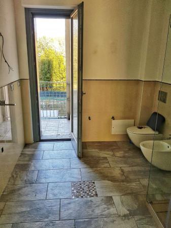 Appartamento in vendita a Torino, Cavoretto, Con giardino, 115 mq - Foto 4