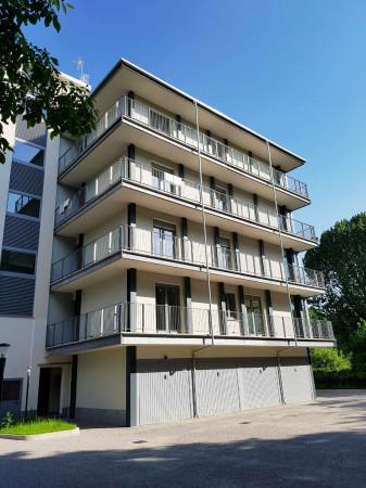 Appartamento in vendita a Torino, Cavoretto, Con giardino, 115 mq - Foto 14