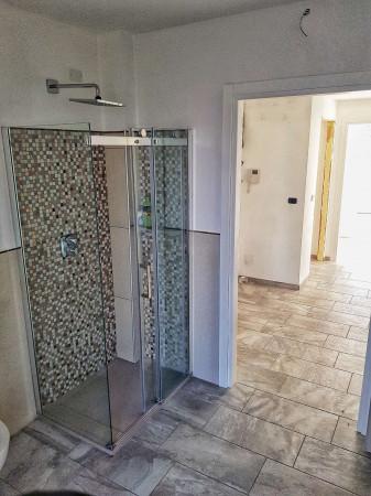 Appartamento in vendita a Torino, Cavoretto, Con giardino, 115 mq - Foto 9