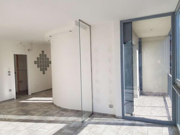 Appartamento in vendita a Torino, Cavoretto, Con giardino, 115 mq - Foto 5