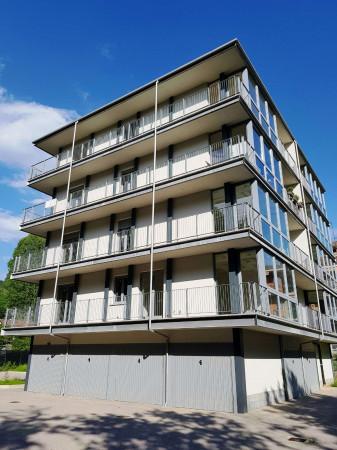 Appartamento in vendita a Torino, Cavoretto, Con giardino, 115 mq - Foto 12