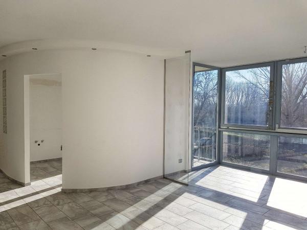 Appartamento in vendita a Torino, Cavoretto, Con giardino, 115 mq - Foto 10
