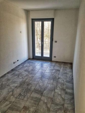 Appartamento in vendita a Torino, Cavoretto, Con giardino, 115 mq - Foto 6