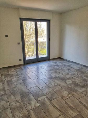 Appartamento in vendita a Torino, Cavoretto, Con giardino, 115 mq - Foto 3