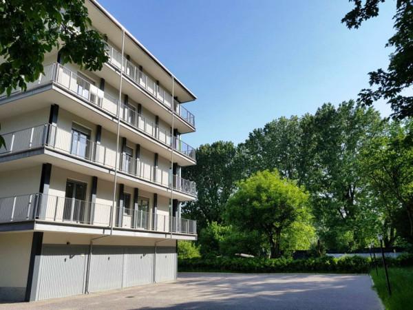 Appartamento in vendita a Torino, Cavoretto, Con giardino, 115 mq - Foto 13