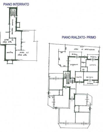 Appartamento in vendita a Trana, Semicentro, 85 mq - Foto 3
