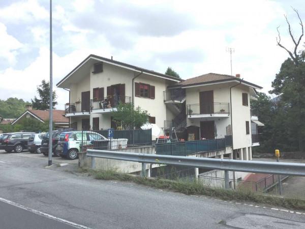 Appartamento in vendita a Trana, Semicentro, 85 mq - Foto 1