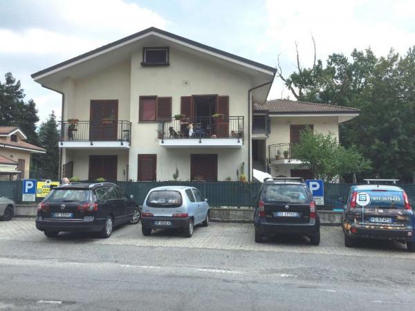 Appartamento in vendita a Trana, Semicentro, 85 mq - Foto 10