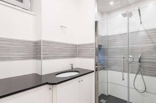 Appartamento in affitto a Torino, 150 mq - Foto 3