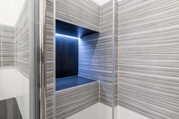 Appartamento in affitto a Torino, 150 mq - Foto 21