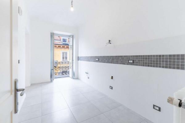 Appartamento in affitto a Torino, 150 mq - Foto 15