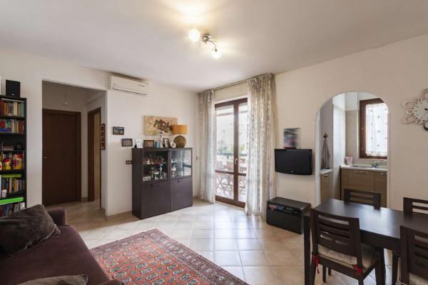 Appartamento in vendita a Roma, Divino Amore, 80 mq - Foto 1