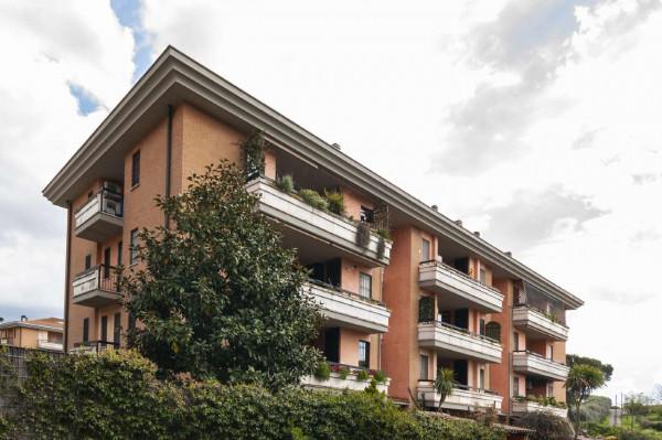 Appartamento in vendita a Roma, Divino Amore, 80 mq - Foto 3