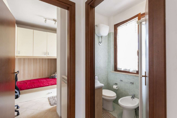 Appartamento in vendita a Roma, Divino Amore, 80 mq - Foto 11