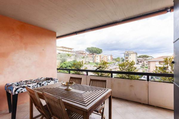 Appartamento in vendita a Roma, Divino Amore, 80 mq - Foto 9