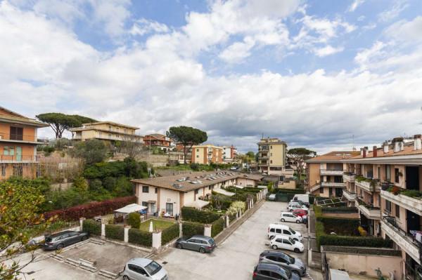Appartamento in vendita a Roma, Divino Amore, 80 mq - Foto 6