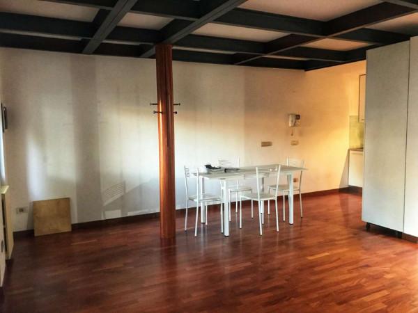 Appartamento in affitto a Milano, Bicocca, Arredato, 90 mq - Foto 12
