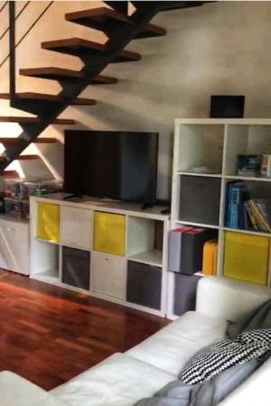Appartamento in affitto a Milano, Bicocca, Arredato, 90 mq - Foto 10