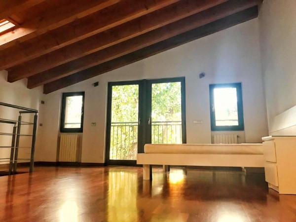 Appartamento in affitto a Milano, Bicocca, Arredato, 90 mq - Foto 5