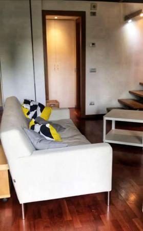 Appartamento in affitto a Milano, Bicocca, Arredato, 90 mq - Foto 9