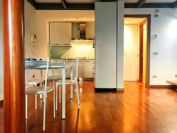 Appartamento in affitto a Milano, Bicocca, Arredato, 90 mq - Foto 11