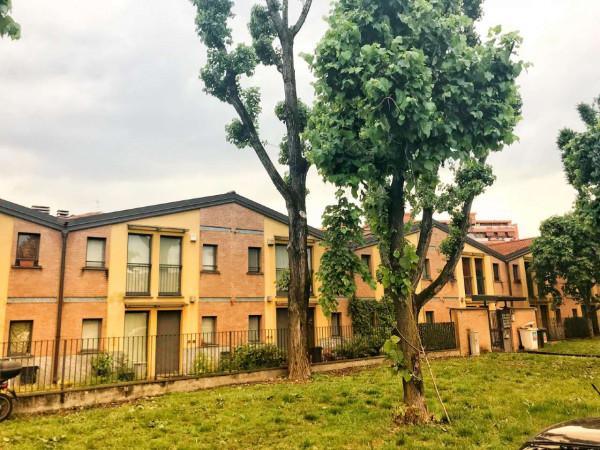 Appartamento in affitto a Milano, Bicocca, Arredato, 90 mq - Foto 3