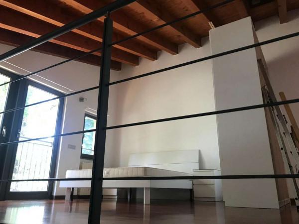 Appartamento in affitto a Milano, Bicocca, Arredato, 90 mq - Foto 4