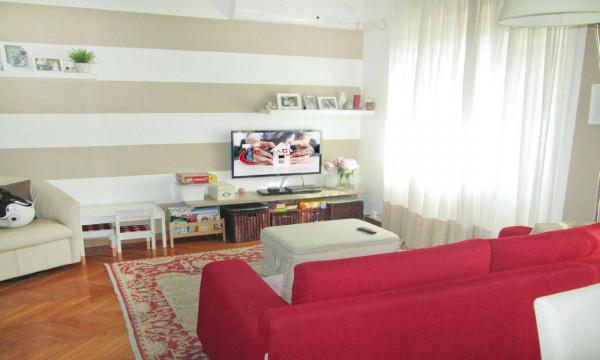 Appartamento in affitto a Milano, Wagner, 105 mq