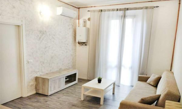 Appartamento in affitto a Milano, Dergano, Arredato, 90 mq
