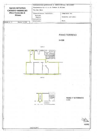 Appartamento in vendita a Milano, Forze Armate, 120 mq - Foto 2