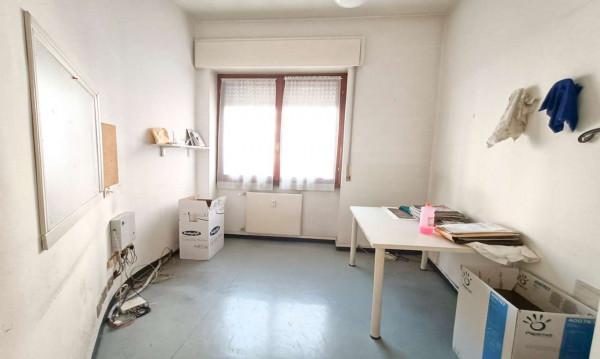 Appartamento in vendita a Milano, Forze Armate, 120 mq - Foto 7