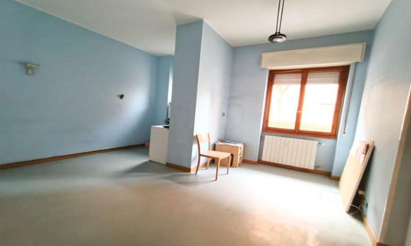 Appartamento in vendita a Milano, Forze Armate, 120 mq - Foto 8
